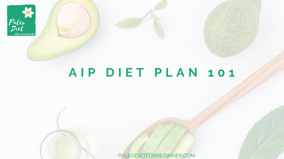 AIP Diet Plan