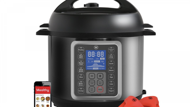 The_Best_Electric_Pressure_Cooker