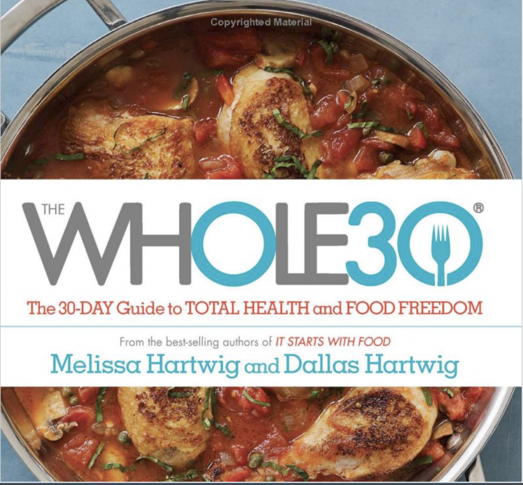 The_Whole_30_Diet_Plan